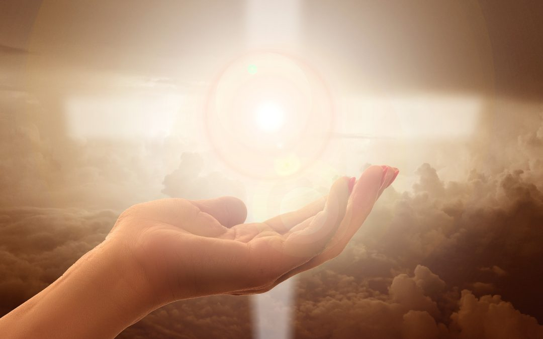 Energy and Empaths